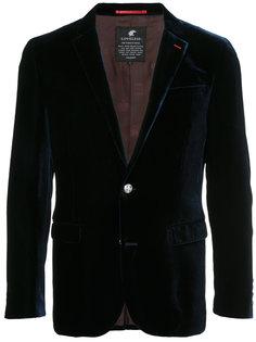 бархатный пиджак Loveless