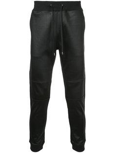 зауженные спортивные брюки Loveless