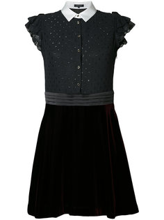 А-образное платье с воротником  Loveless