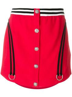 короткая юбка Varsity Versus