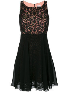 кружевное платье Giga Max Mara