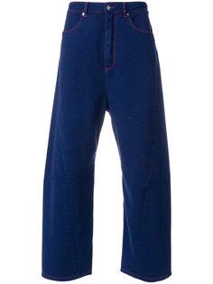 брюки Twisted  Kenzo