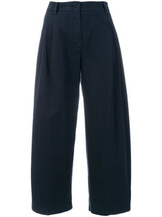 широкие брюки Aspesi