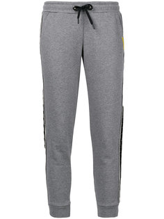 укороченные спортивные брюки  Sàpopa