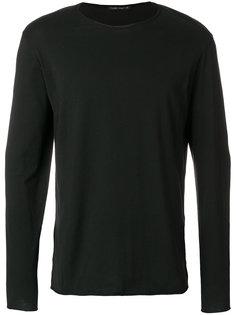 футболка с длинными рукавами Transit
