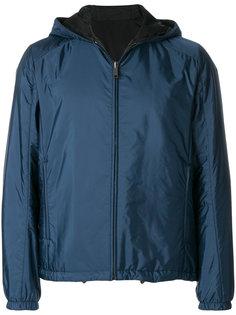 двухсторонняя куртка Prada
