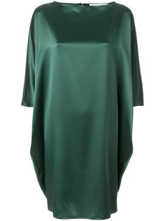 plain shift dress Gianluca Capannolo