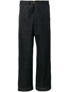 свободные джинсы  Marni