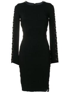 платье с кольцом Murmur