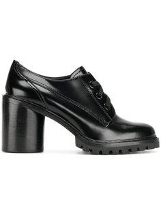туфли Gwen со шнуровкой Marc Jacobs