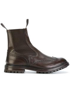 ботинки Челси Henry Trickers Trickers