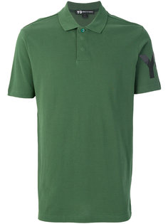 классическая футболка-поло  Y-3