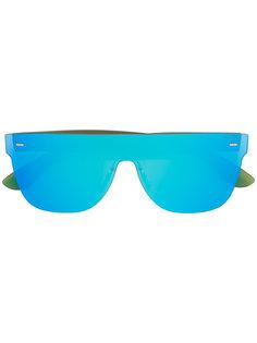плоские солнцезащитные очки Retrosuperfuture