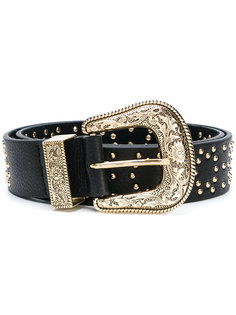 ремень Cami с заклепками B-Low The Belt