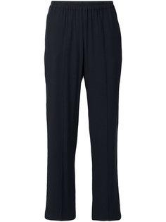 брюки с эластичной талией и полосками по бокам Bellerose