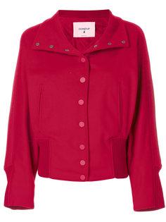куртка с заклепками Dondup
