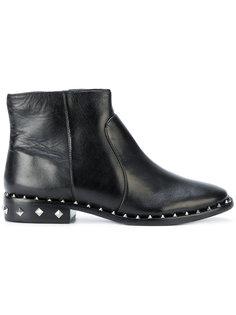 ботинки-челси с заклепками Schutz