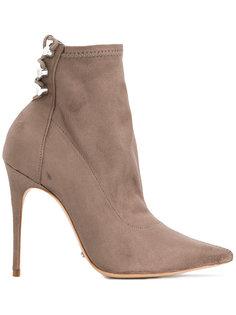 ботинки с заостренным носком Schutz