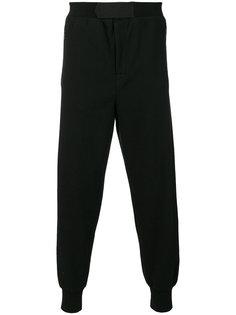зауженные спортивные брюки Alexander Wang