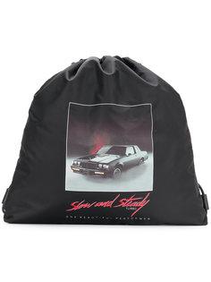 рюкзак со сборкой Slow and Steady Alexander Wang