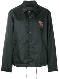 легкая куртка Alexander Wang