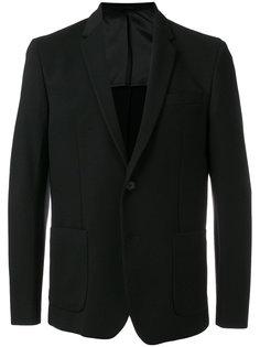 пиджак с застежкой на две пуговицы Dondup