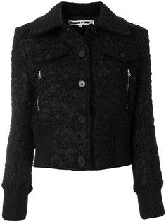 укороченная куртка  McQ Alexander McQueen