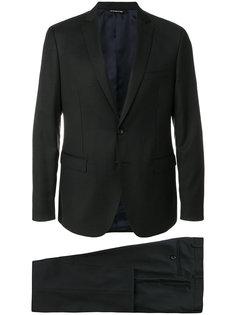 классическое однобортное пальто Tonello