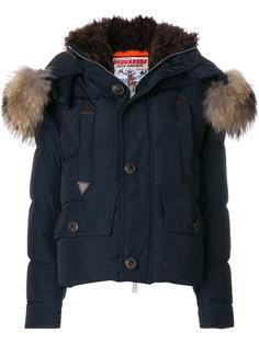 куртка-бомбер Caten Dsquared2