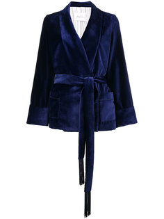 короткое кимоно с завязкой  Racil