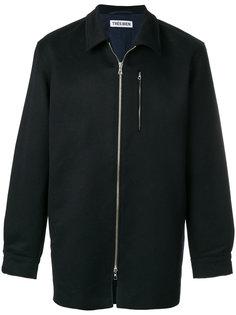 куртка-бомбер на молнии Très Bien