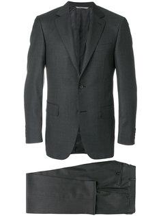 классический костюм Canali