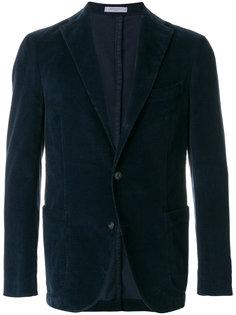 пиджак на пуговицах Boglioli
