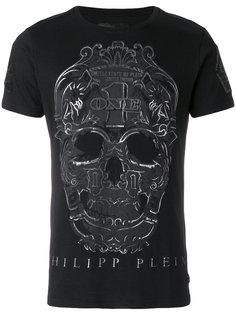 футболка SS Play Philipp Plein