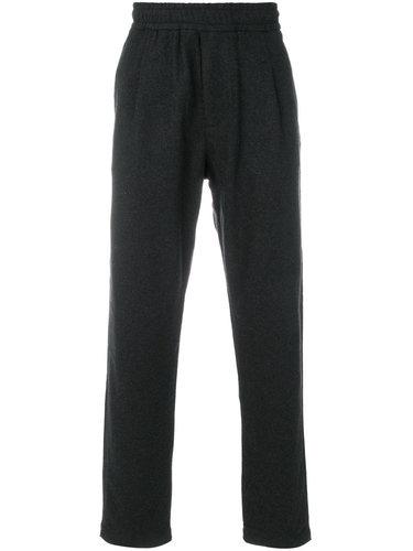 брюки прямого кроя 'Pino' Soulland