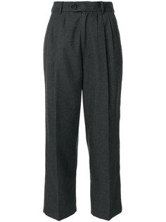брюки с завышенной талией Situationist