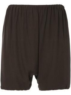 шорты с эластичным поясом Zambesi