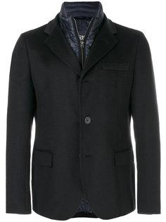куртка со стеганым слоем Herno