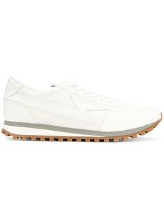 кроссовки с принтом вспышек молнии Marc Jacobs