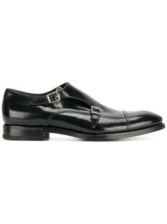 классические туфли-монки Henderson Baracco
