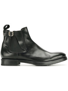 ботинки Челси с пряжками Henderson Baracco
