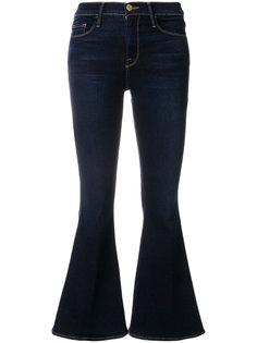 расклешенные джинсы  Frame Denim