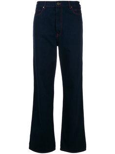 прямые джинсы  Calvin Klein 205W39nyc