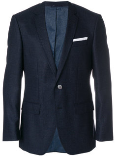 фактурный пиджак Boss Hugo Boss