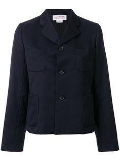 classic blazer  Comme Des Garçons Girl