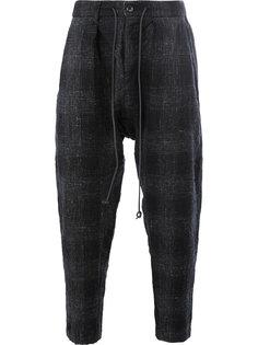 классические брюки Attachment