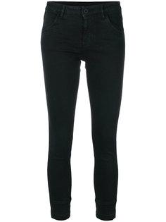 укороченные брюки Ines Pence