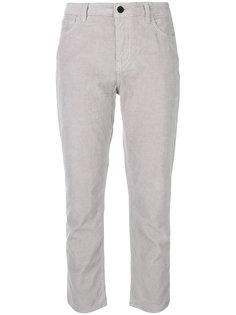 укороченные брюки Giada Pence