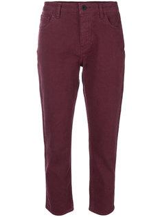 укороченные джинсы Giada Pence