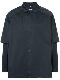 рубашка Overlay  Oamc